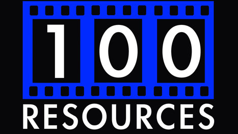 100 Great Resources for Cinematographers, Camera Assistants, and Film Professionals | Teaching & learning in the creative industries | Scoop.it