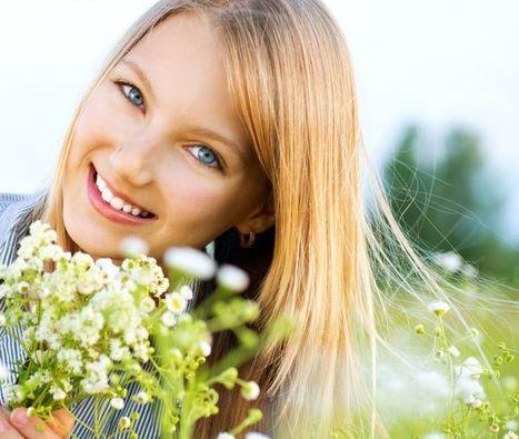 Camomile – Inevitable Natural Remedy | eCellulitis | eCellulitis.com | Scoop.it