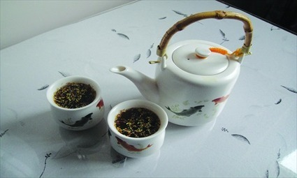 Chinese herbal remedies to soothe throats - Global Times | Chinese Herbal Medicine | Scoop.it