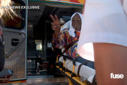 Exclusive: Watch Woman Attack Lester Chambers Over Trayvon Martin Tribute | Community Village Daily | Scoop.it
