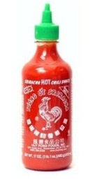 thegtafoodie: Sriracha Thai Chili Sauce: By Huy Fong Foods Inc. | Food and Service | Scoop.it