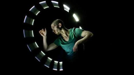 LightSpin : Light Painting à 360 degrés - Spi0n | lightpainting | Scoop.it
