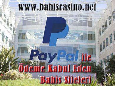 Paypal ile Ödeme Kabul Eden Bahis Siteleri | iddaa siteleri | Scoop.it