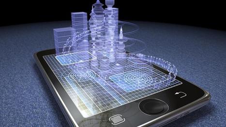 TOM, Travel On Move – Projection sur les potentiels de l'hologramme dans le Tourisme | Clic France | Scoop.it