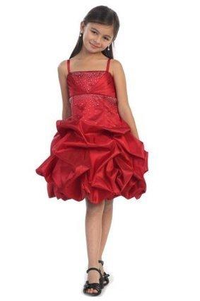 JM DREAMLINE pink Bubble Taffeta Flower lady costume With sparkles-10 | from my desk | Scoop.it