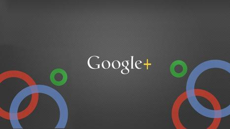 Google+ devance Twitter et rattrape Facebook ? - Be Geek - Be Geek | Au coeur de la communication digitale | Scoop.it