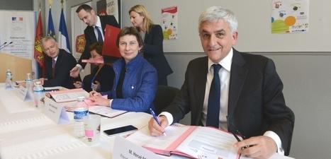 Formation : un plan massif pour l'emploi en Normandie | Emplois en Normandie | Scoop.it