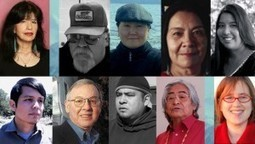 Sherman Alexie's Top Ten Native American Poets | BillMoyers.com | Gray Matters | Scoop.it