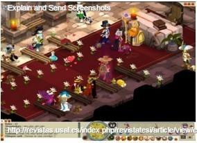 Difusión de realidades: comunidades virtuales presentes en los videojuegos de rol en línea. (Caso Aguabrial-Dofus - Periodo 2012 - 2013) |Alvaro Alfonso ACEVEDO MERLANO, Natalia MAYA SOTO | Comunicación en la era digital | Scoop.it
