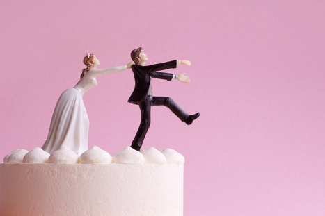 Why marriages fail: Romance just isn't enough | Healthy Marriage Links and Clips | Scoop.it
