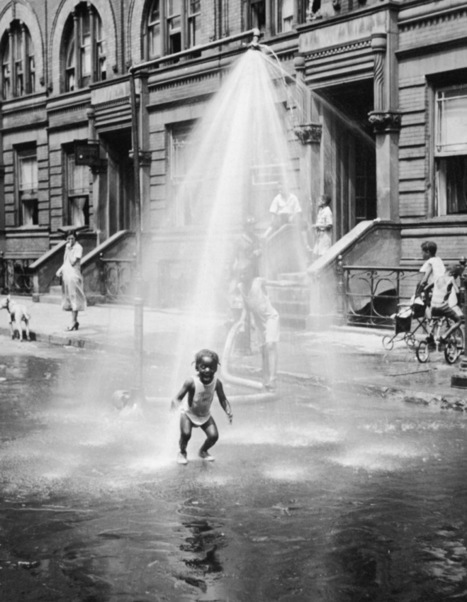 23 Vintage Photos That Show What Summer Fun Looked Like Before The Internet | The Huffington Post | Kiosque du monde : Amériques | Scoop.it