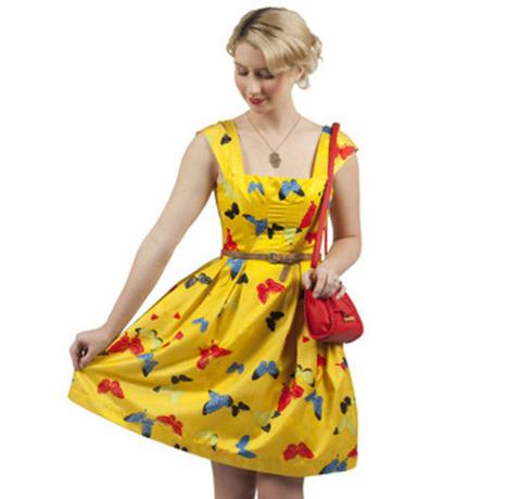 Vintage Clothing, Cute Dresses, Indie & Retro Women's Clothing | women's clothing style | Scoop.it