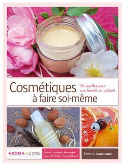 Des recettes cosmétiques maison simples avec Aroma Zone | Tests cosmétiques | Scoop.it