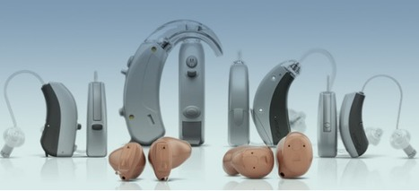 Advanced Hearing Aid With Features To Suit Children | Business | Scoop.it