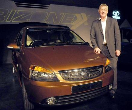 Tata Motors goes in for a strategy overhaul - The Hindu   brand conduct   Scoop.it