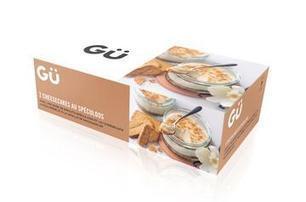Gü signe un cheesecake au spéculoos / La vie des produits - LINEAIRES, le mensuel de la distribution alimentaire | Food & Drinks Innovation | Scoop.it