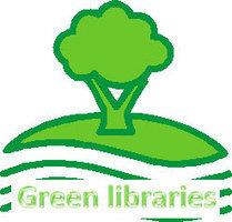 """""""Green libraries"""" o Bibliotecas sostenibles - BiblogTecarios   Información, comunicación y TIC   Scoop.it"""
