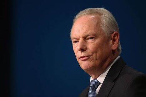 Hear Francis Maude PRAISING company set to cut hundreds of probation jobs | Welfare, Disability, Politics and People's Right's | Scoop.it