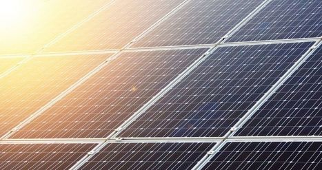 Photovoltaic Cells Made 70% More Efficient With New Technology | levin's linkblog: Knowledge Channel | Scoop.it
