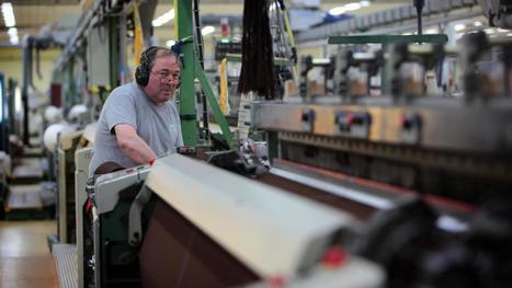 TOURCOING - Le textile tente (toujours) de séduire les jeunes avec ses formations et ses emplois | ENSAIT DOC | Scoop.it