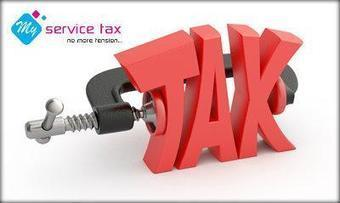 The Lowdown On The Indian Service Tax Structure | Service Tax | Scoop.it