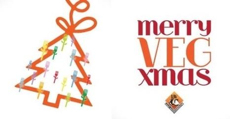 Natale 2013: il menu vegan e cruelty free dello chef Simone Salvini   Alimentazione Naturale, EcoRicette Veg e Vegan   Scoop.it