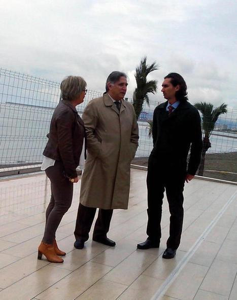 Los empresarios de playas de Málaga defienden la legalidad de los chiringuitos | Información, actualidad, televisión, y mas | Scoop.it