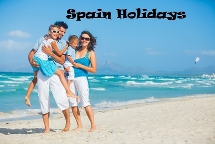 Spain Holidays | bodrikabg | Scoop.it