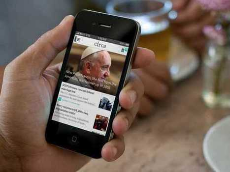 Underrated Apps - Business Insider | Mobile | Scoop.it