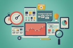 Using digital analytics for marketing decisions. | AeonIT Official Blog | aeonit | Scoop.it