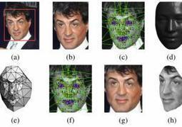 Facebook's DeepFace software recognizes faces as well as humans do | Kickin' Kickers | Scoop.it
