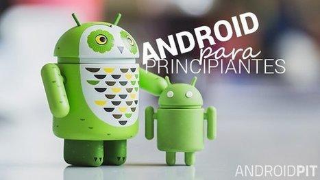 Qué son los sistemas de archivos en Android - F2FS vs EXT2 - AndroidPIT | Educación, tecnología y aprendizaje | Scoop.it