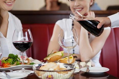10 bonnes raisons de boire sain | Vins & gourmandises | Scoop.it
