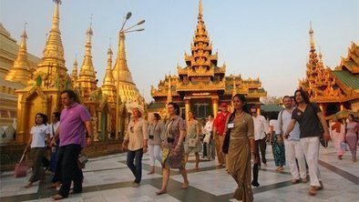 Myanmar's young tourism entrepreneurs | South East Asia Travel | Scoop.it