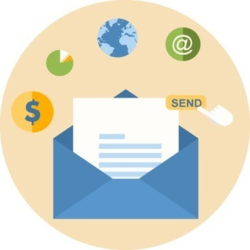 Make your Email List with These Smart Techniques | Blue Mail Media Inc | Scoop.it