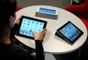 Les liseuses et tablettes en bibliothèque ? Ce n'est pas du virtuel ! | Médias sociaux, bibliothèques et enseignement | Scoop.it