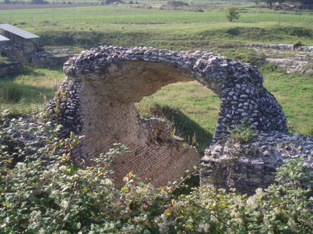 Suasa and the Roman roots of country life in Le Marche | Le Marche another Italy | Scoop.it