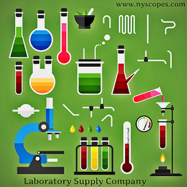 How Laboratories contribute in the growth of a Society? | New York Microscope Company | Scoop.it