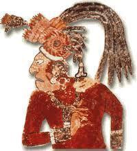 Arte con plumas | El misterio de la selva de los Mayas | Scoop.it