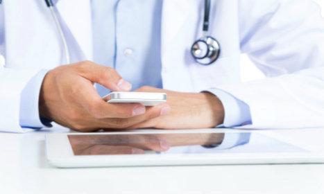 Smartphones become labs | Health Studies Updates | Scoop.it