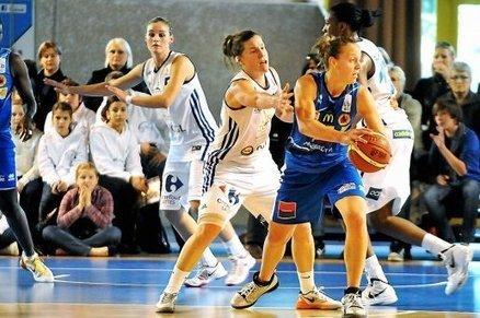 Le Sport au féminin: Montpellier remporte le derby | Veille sport féminin | Scoop.it