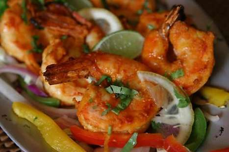 Enjoy Worlds Best Till Mill Zhingha at Appetizers Menu in GreenChilli at just $11.95 only. | paneer tikka | Scoop.it