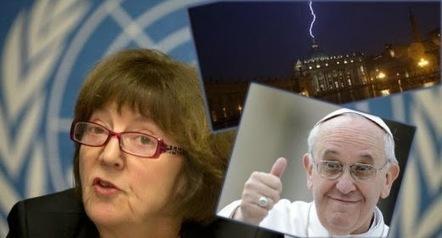 Duro attacco ONU: il Vaticano rimuova i preti pedofili! - JHP by Jimi Paradise™ | GOSSIP, NEWS & SPORT! | Scoop.it