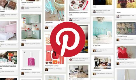 Où en est Pinterest sur le marché français ? | Social media | Scoop.it