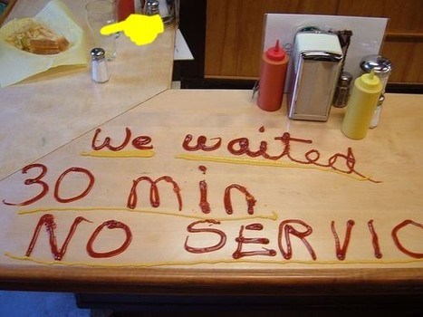 """Tales of Customer Service 