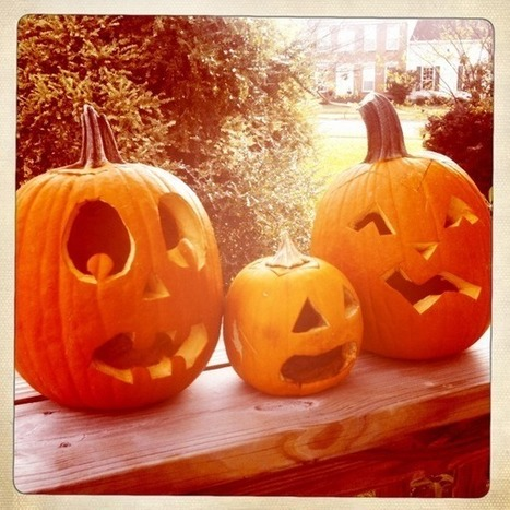 Writing Secrets from Cheesy Halloween Movies | Content writing tips | Scoop.it