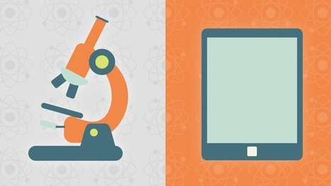 7 Tech Upgrades to the Old-School Science Class | Edtech PK-12 | Scoop.it