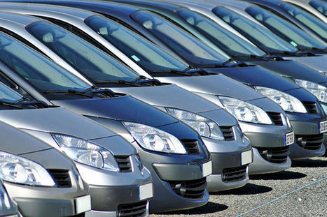 Automobile: «Ce n'est pas la consommation qu'il faut encourager, c'est l'évolution des usages!»   Economie Responsable et Consommation Collaborative   Scoop.it