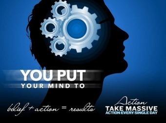 Come non rinunciare ai tuoi obiettivi   Open Social Mind   Scoop.it
