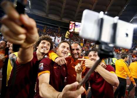 AS Roma releases Social Media analytics for 2015   socialmediasport   Scoop.it